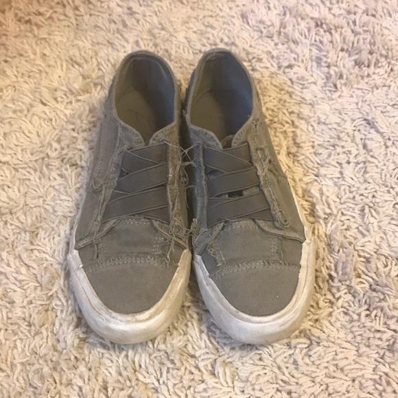 Blowfish Shoes | Slipons | Poshmark